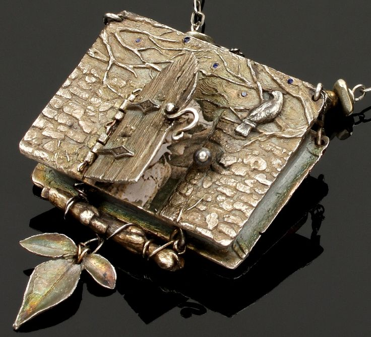 235 Best Book Arts Metal Images On Pinterest Altered