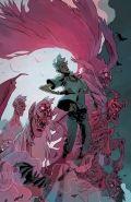 Image Comics   Releases   The Dream Merchant #5 (of 6)