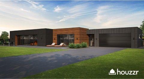 houzzr - architect house plans