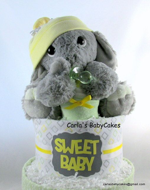 Hey, I found this really awesome Etsy listing at https://www.etsy.com/ru/listing/475280871/elephant-diaper-cake-neutral-diaper-cake