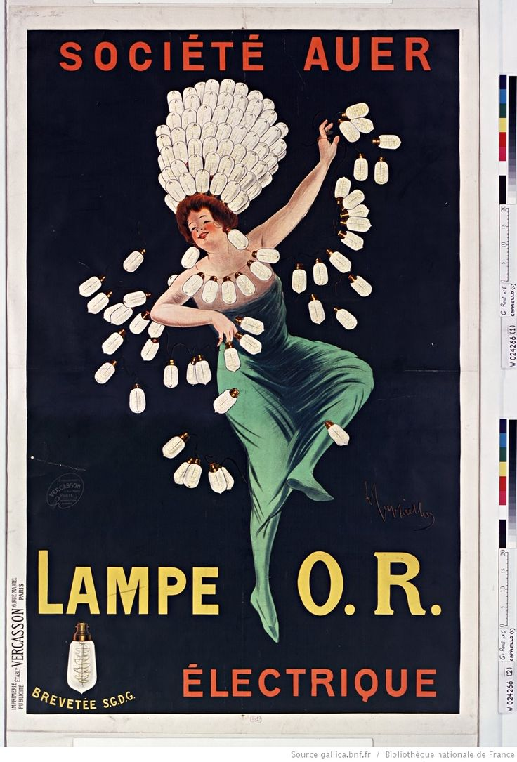 88 best Ads Light Bulbs & Radio Tubes images on Pinterest