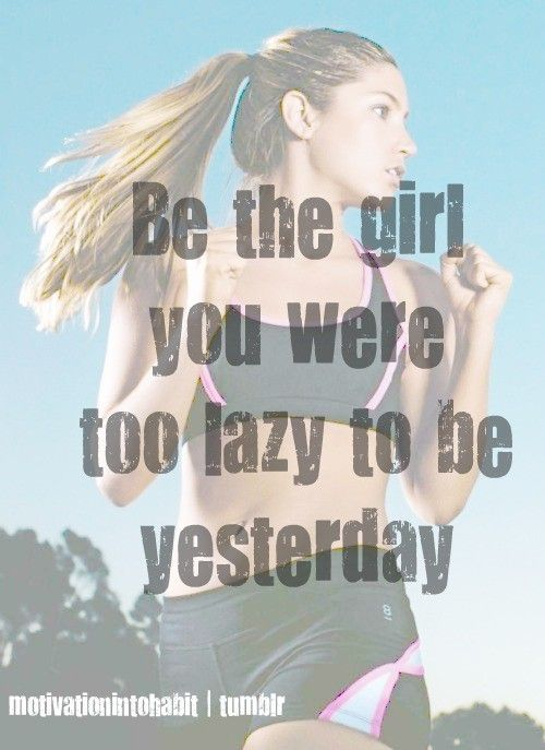 motivation: That Girls, Inspiration, Quotes, Work Outs, Get Motivation, Physics Exerci, Stop Be Lazy, Fit Motivation, Mottos