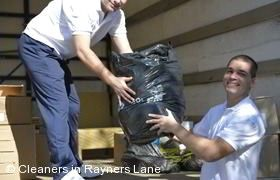 Rubbish Removal Services Rayners Lane