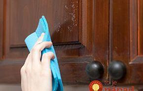 Ako odstrániť mastnotu z kuchyne? Jednoduché triky vám ušetria prácu aj čas