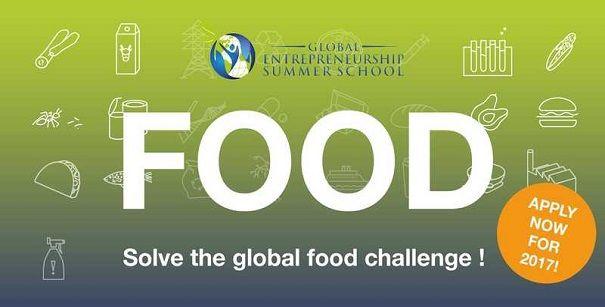 Apply now for the 2017 Global Entrepreneurship Summer School (GESS)