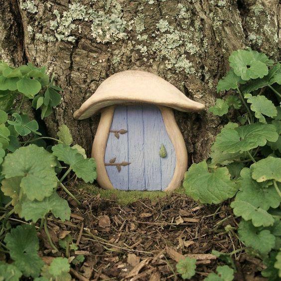 17 meilleures id es propos de jardin de maison f erique sur pinterest jardins de f es - Jardin de fee ...