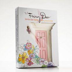 kids' toys, 'Lil Fairy Door