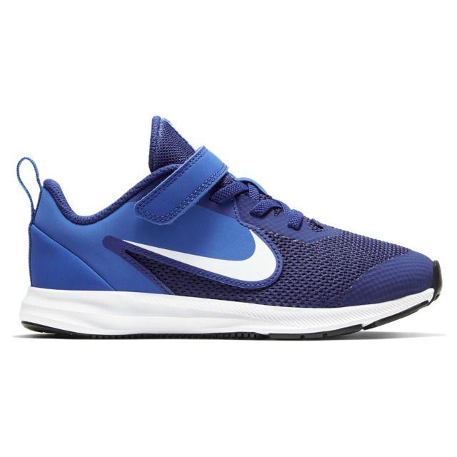 Zapatillas de running de niños Downshifter 9 PSV Nike en