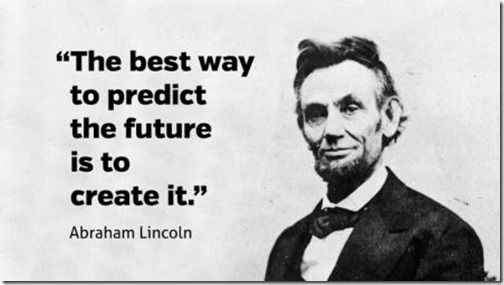 The next 7 quotes from Abraham Lincoln will inspire you to work your ass off (and you know which ass I'm talking about.)