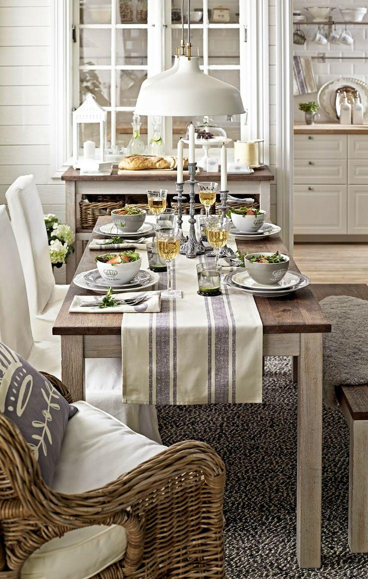 IKEA Kejsarkrona Limited Collection German