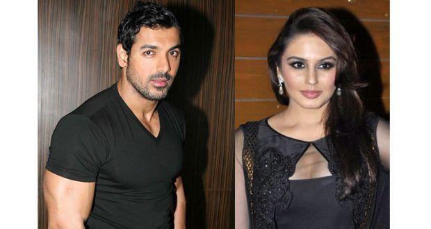 Huma Qureshi To Play A Lead Role In 'Mumbai Saga' Against John Abraham   StarsCraze