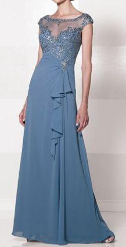 Cameron Blake Mother Of Bride Dresses