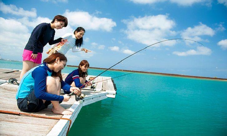 Tips Mudah Memancing Ikan di Laut (Dengan gambar) | Memancing, Ikan, Lautan