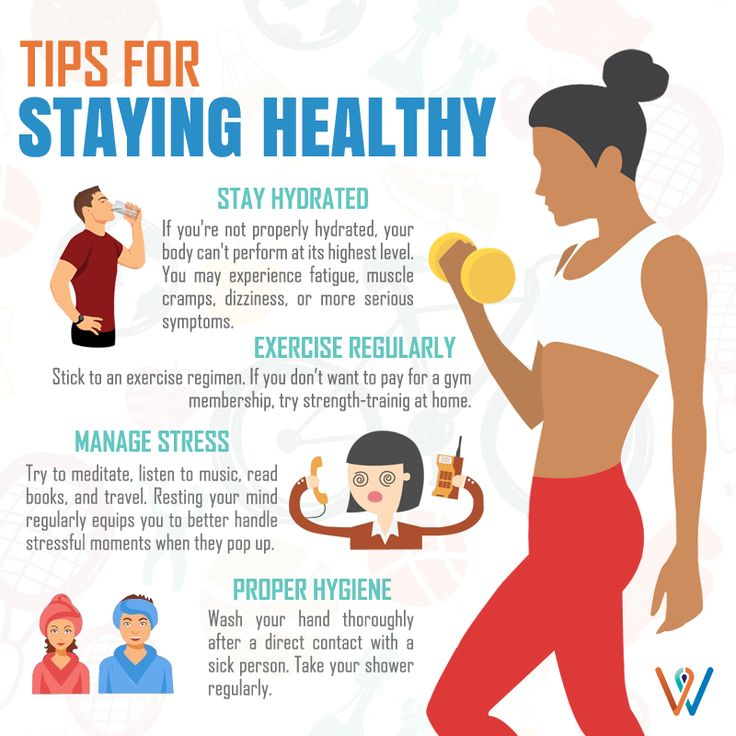 Healthy living is more than daily routine! It is a lifestyle! Making few changes in your lifestyle can help you live longer! How? Check out these tips for staying healthier and living a longer life! #starwellnesssg #healthyliving #betterliving #healthylifestyle