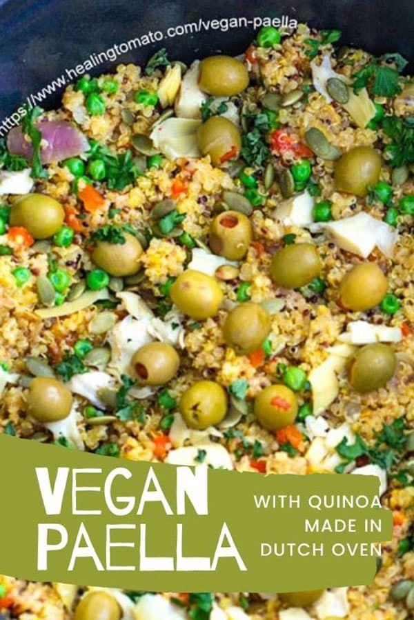 Pin On Quinoa Recipes