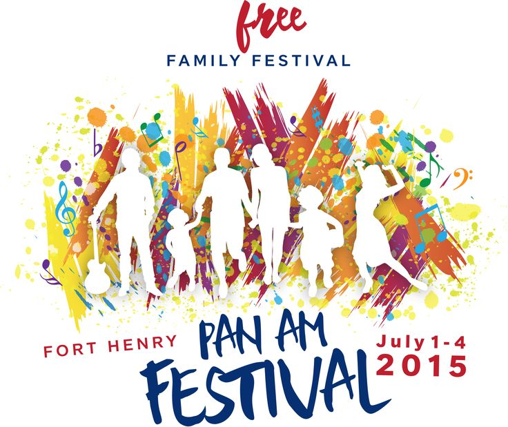 Pan Am Cultural Festival - St. Lawrence Parks Commission
