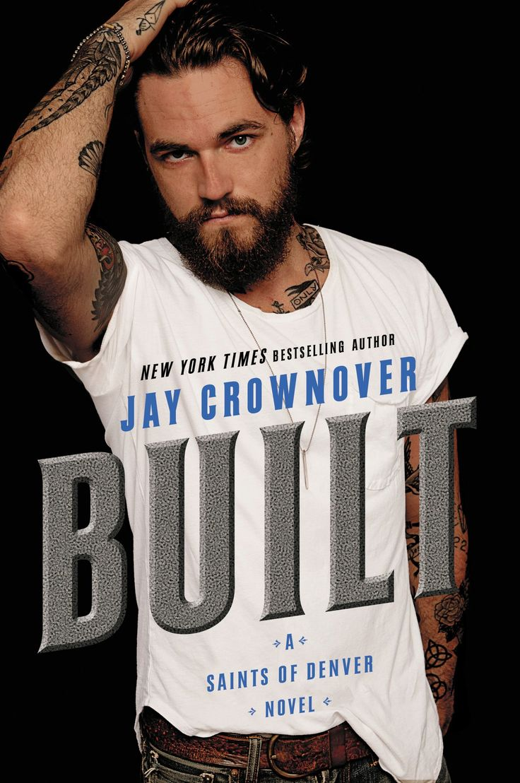 Built  Jay Crownover, Na €� January 5, 2016 €� William Morrow Paperbacks  Https