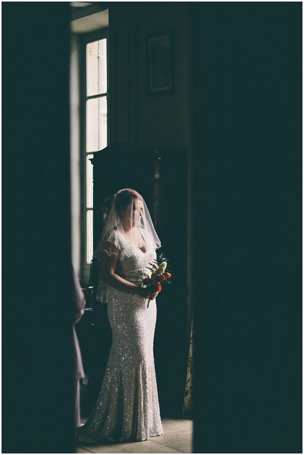 Carla Cosgrove - Founder & Makeup Artist at Candour Store - wedding - France - Australian - eclectic - adventure - vintage -rustic chateau wedding - Karen Willis Holmes - Wil Valor - Samuel Docker Photography - French Wedding Style - vintage wedding dress  | Image by Samuel Docker Photography