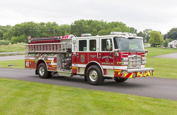 25 Unique Fire Apparatus Ideas On Pinterest Fire Trucks