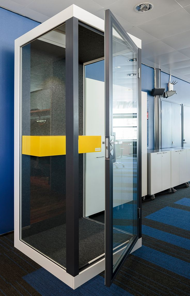 33 best Office Phone Booth Ideas images on Pinterest ...