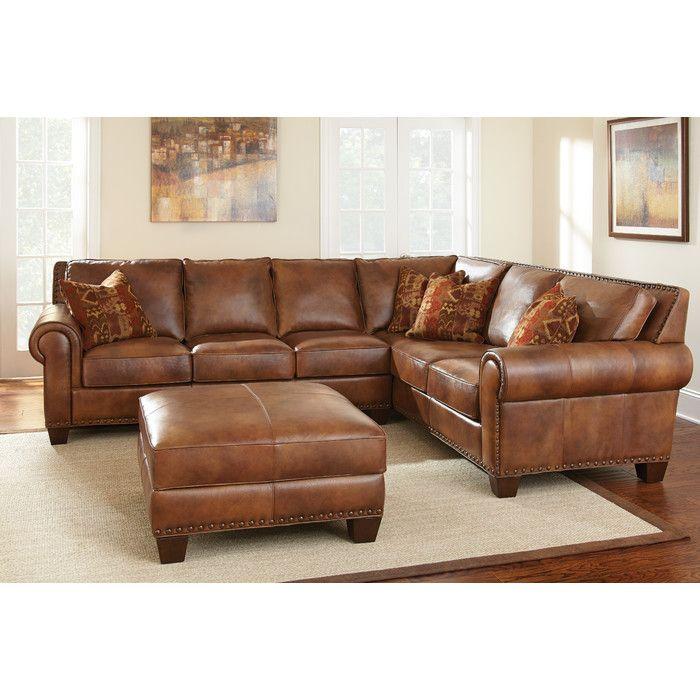 Steve Silver Furniture Silverado Modular Sectional U0026 Reviews | Wayfair · Living  Room ... Part 67