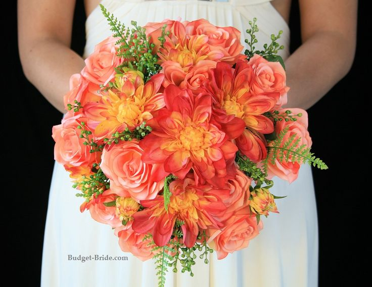 Guava Wedding Flowers
