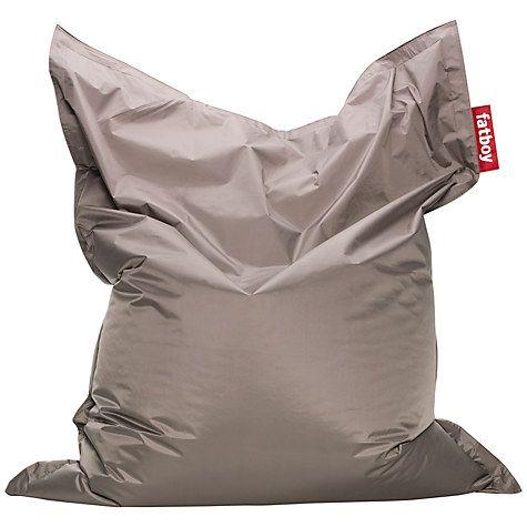 Buy Fatboy Bean Bag Online At Johnlewis