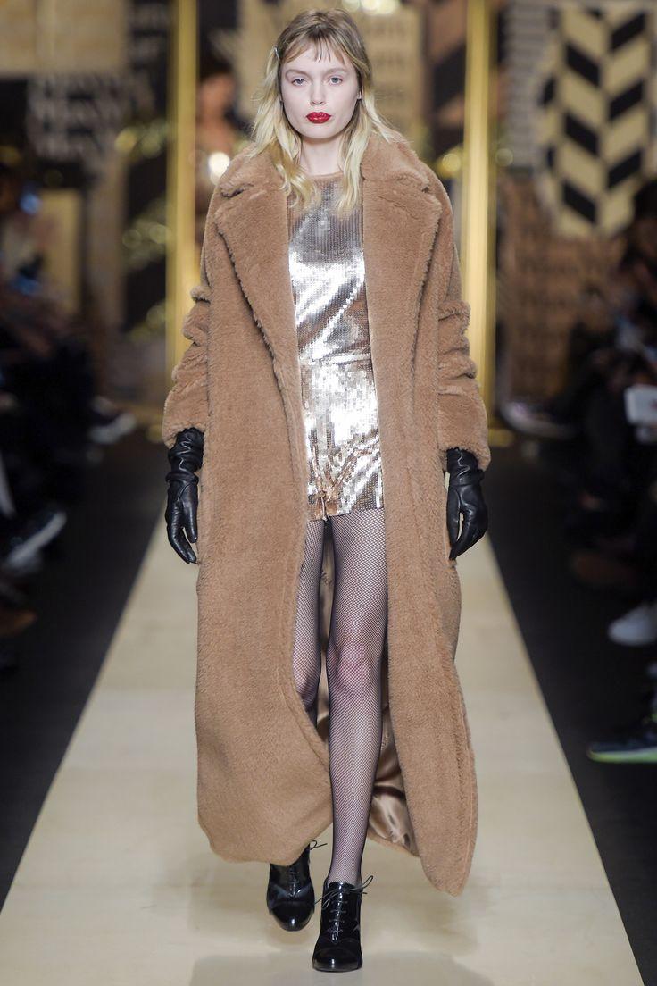 Max Mara - Fall 2016 Ready-to-Wear