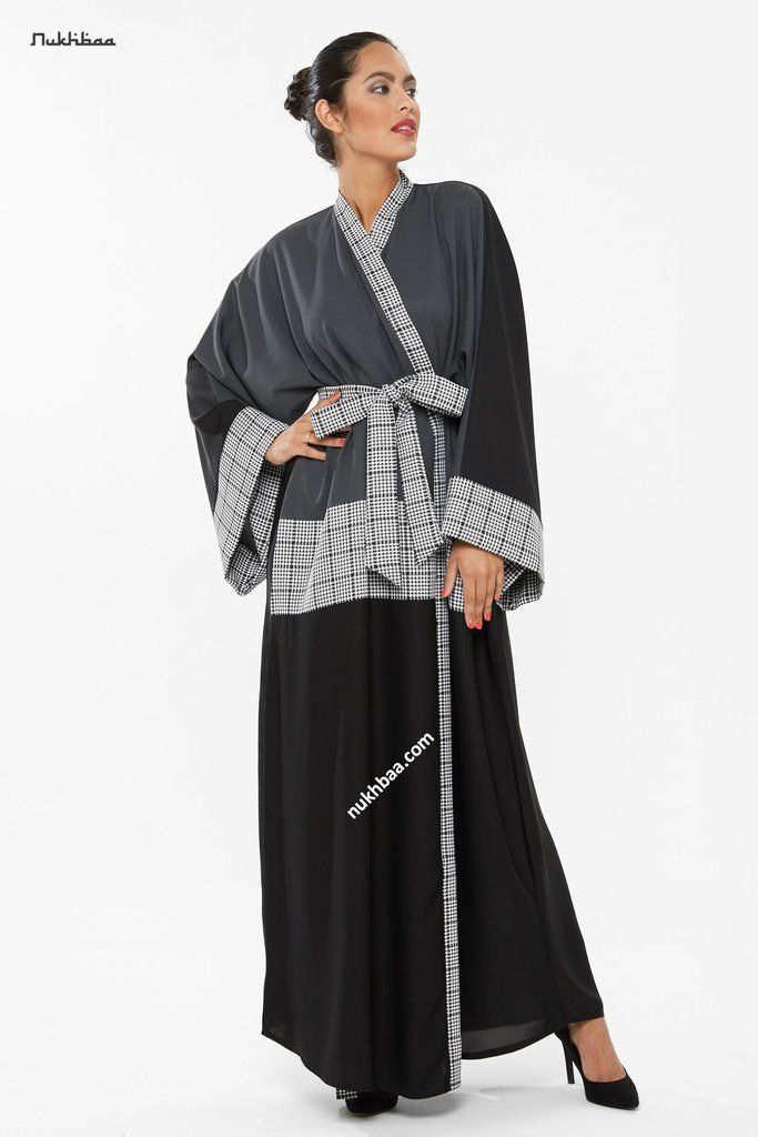 Abaya-SQ493A (Free UAE Shipping)$43.00