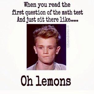 So funny…