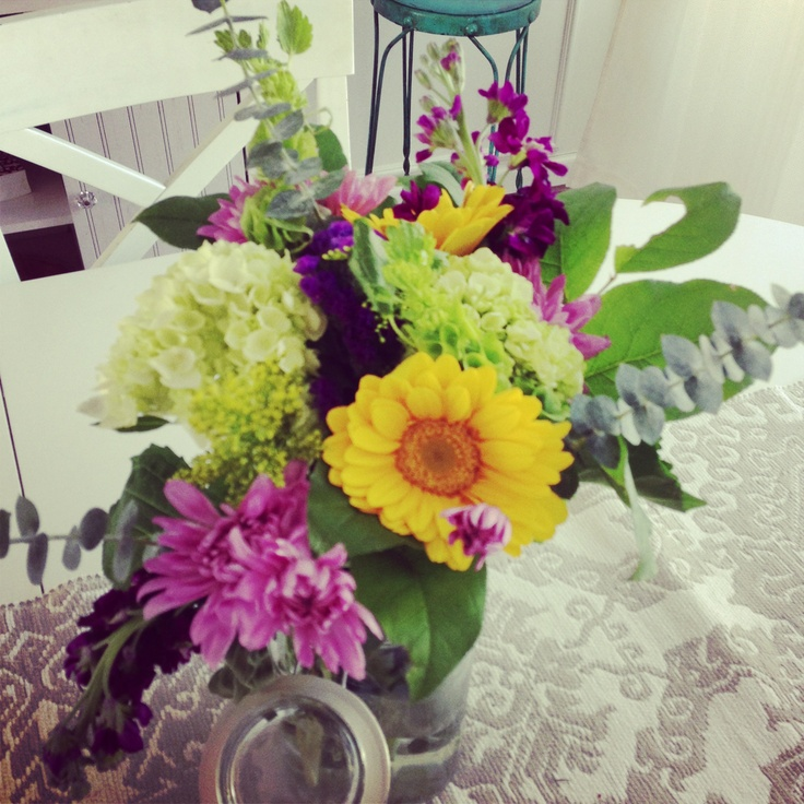 Spring bouquetSpring Bouquets, Spring Summe