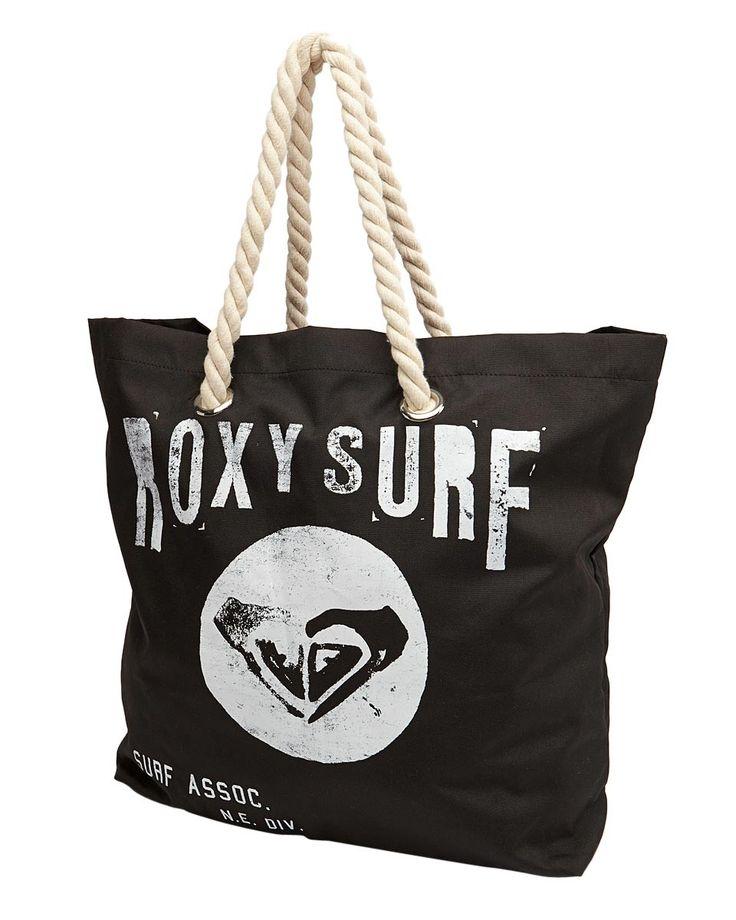 Summer Seas Beach Bag