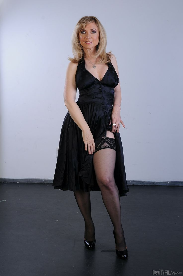 Nina hartley on a date with young boy 3