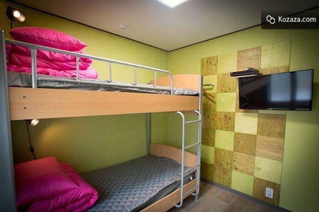 SOO Guesthouse: Room C