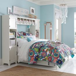 Girls Bedroom Furniture U0026 Girls Room Ideas | PBteen