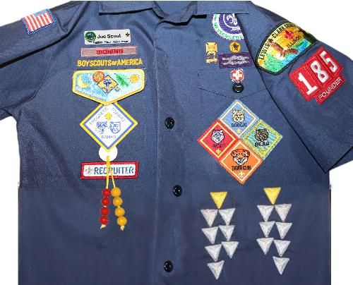 Public Uniform Guide