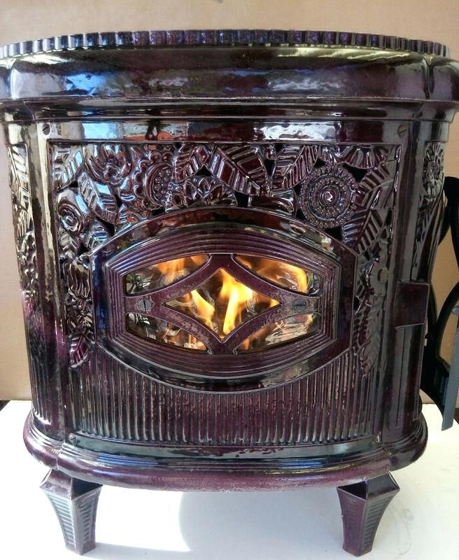 264 best stove fireplaces images on pinterest belle for Ardeco pellet