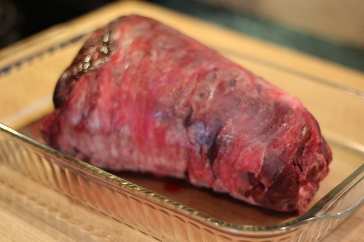 Crock Pot Venison Neck Roast - Health Starts in the Kitchen