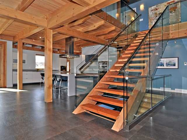 13 best Post and Beam images on Pinterest | Modern ...