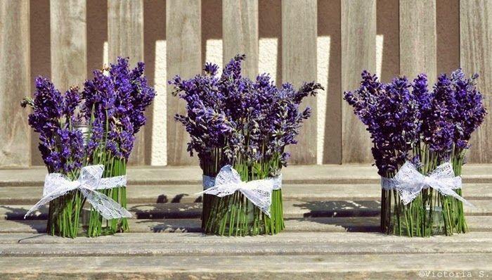 tischdeko lavendel google suche tischdeko pinterest. Black Bedroom Furniture Sets. Home Design Ideas