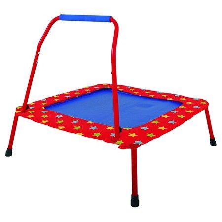 www.target.com p galt-folding-trampoline - A-50138744