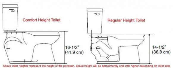 What Makes Chair Height Toilets So Addictive That You Never Want To Miss One Chair Height Toilets Https Ift T Chair Height Cool Chairs Signs Youre In Love