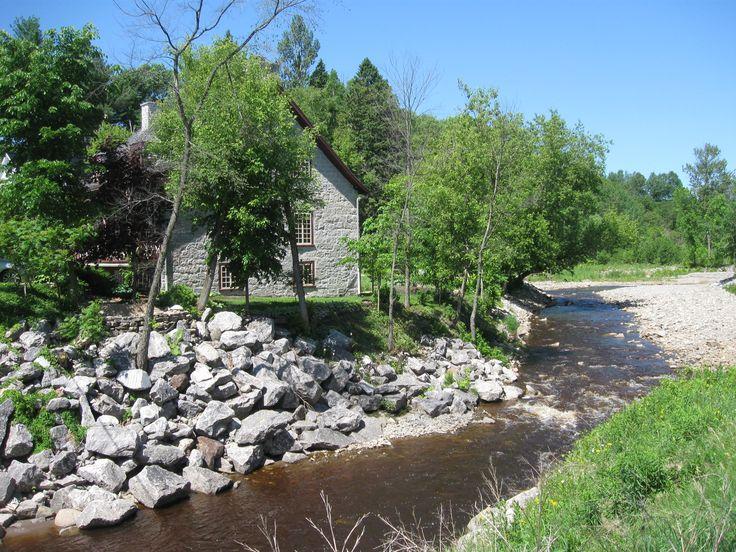 Rivière - Deschambault-Grondines