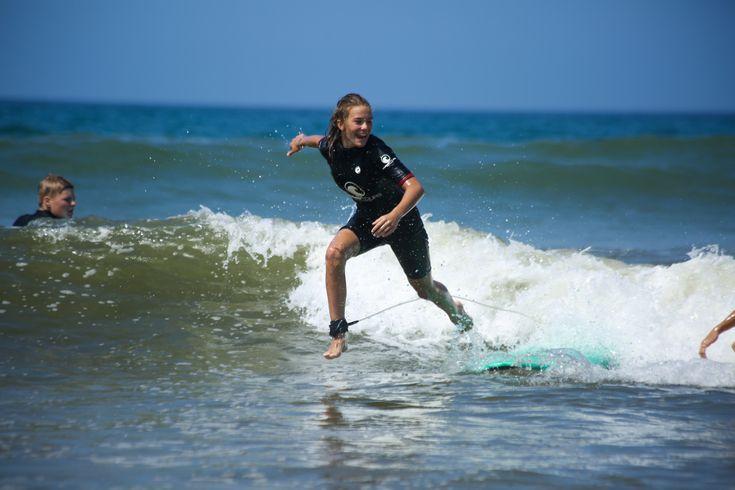 Surfkurs in Moliets plage #surfcamp #wavetours #moliets #surfkurs