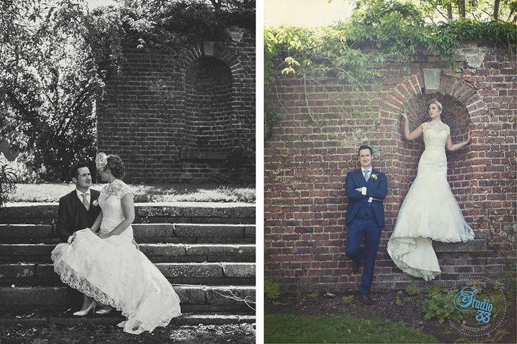 Living statutes #weddingshots #DruidsGlen  Photographed by www.studio33weddings.com #dublinweddingphotographer #studio33weddings    #alternative #modern
