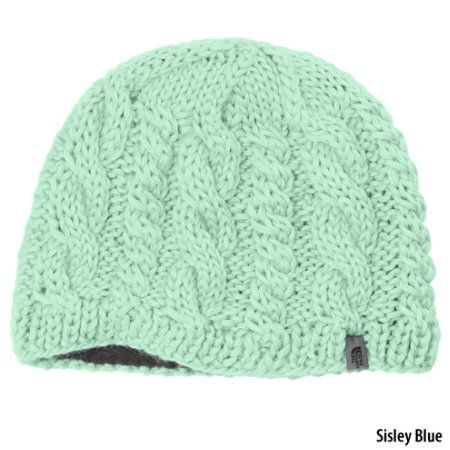 The North Face Womens Cable Fish Beanie - Gander Mountain