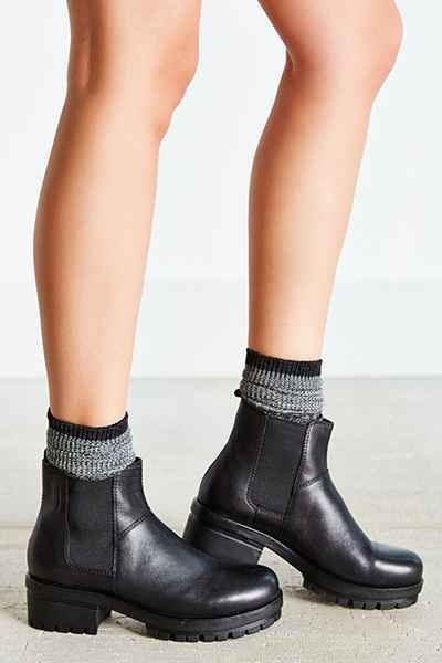 Vagabond Kayla Platform Chelsea Boot - Urban Outfitters
