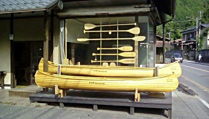木工房「木の家」で世界最古の管楽器ディジュリドゥ作り(後編) - モグラの旅日記