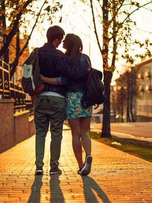 Every girl worth dating has a boyfriend