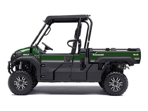 2016 Kawasaki Mule Pro-FX™ EPS LE in Broken Arrow, OK